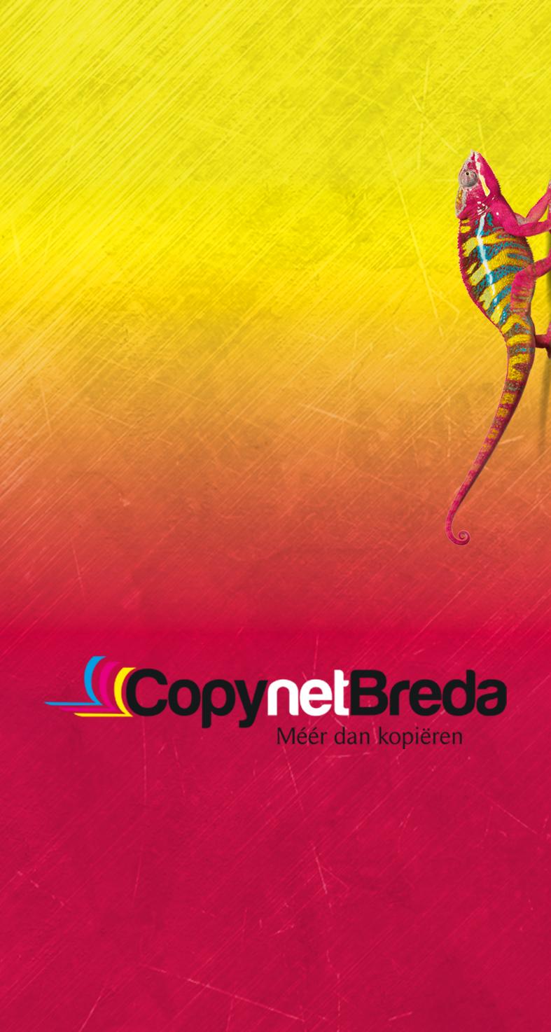 business case sollicitatie DPS CopyBreda | Oscar Wilde business case sollicitatie